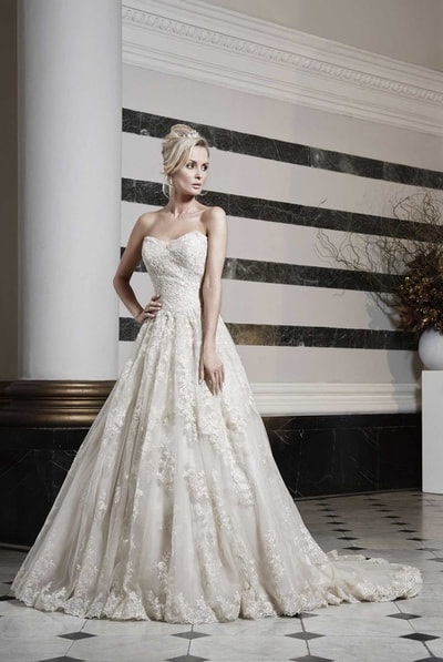 Emanouella Bride Collection